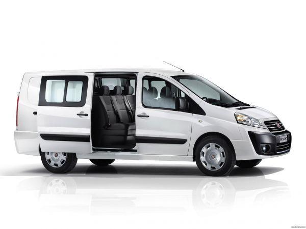 Fiat Scudo Diesel