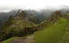 Main View of Machu Picchu, Truly Amazing