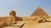 Sphinx at Giza Cairo, Egypt